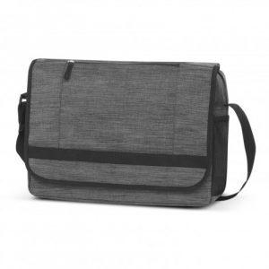 Academy Messenger Bag GREY