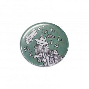 Button Badge Round 58mm main