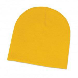 Commando Beanie yellow