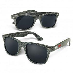 Malibu Premium Sunglasses Carbon Fibre main
