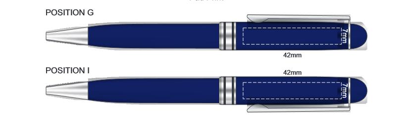 Supreme Pen BRANDINGTEMPLATE