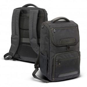 Swiss Peak Voyager Laptop Backpack main