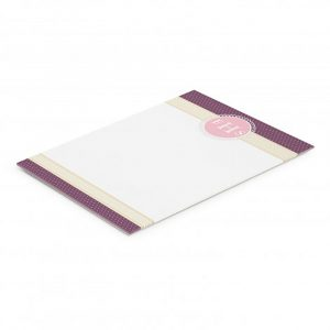A4 Note Pad 25 Leaves main