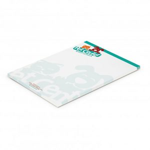 A5 Note Pad 50 Leaves main
