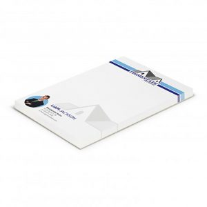 A7 Note Pad 50 Leaves main