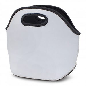 Albany Lunch Bag Side View