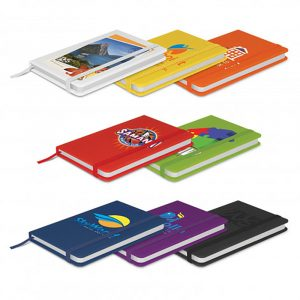 Alpha Notebook main
