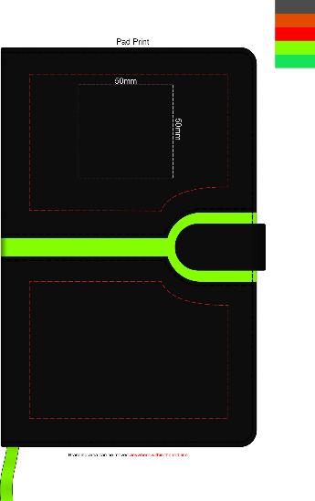 Andorra Notebook and Pen Gift Set Branding Template 2 scaled jpg JPEG Image 1622 × 2560.. 1