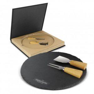 Ashford Slate Cheese Board Set main