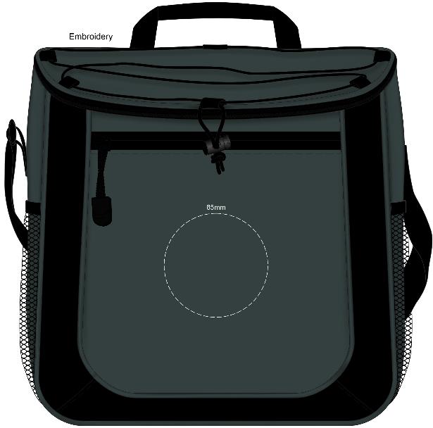 Aspiring Cooler Bag Elite Branding Template 2 jpg JPEG Image 2117 × 2094 pixels — Scal.. 1