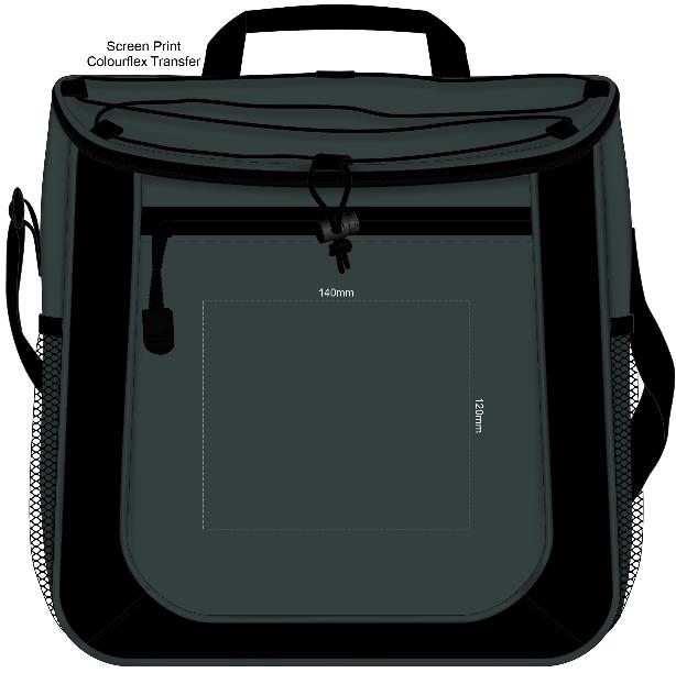 Aspiring Cooler Bag Elite Branding Template 2 jpg JPEG Image 2117 × 2094 pixels — Scal.. 2