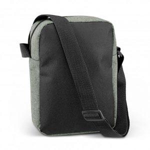 Austin Travel Bag back