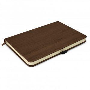 Avalon Notebook Dark Brown 1