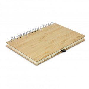 Bamboo Notebook Natural