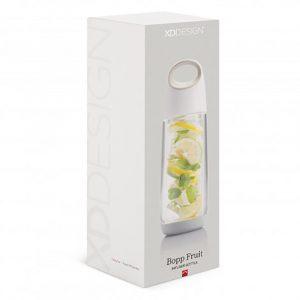 Bopp Fruit Infuser Bottle gift box