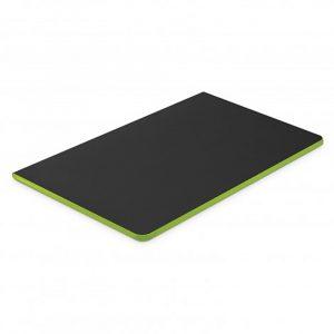Camri Notebook bright green