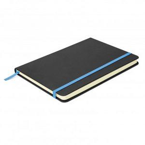 Chroma Notebook light blue