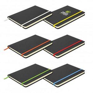 Chroma Notebook main