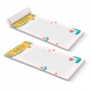 DLE Vertical Note Pad 50 Leaves main