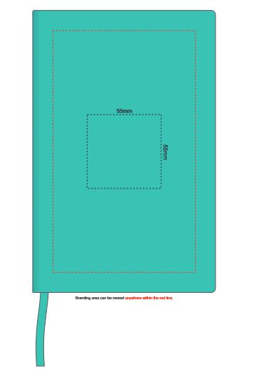 Genoa Soft Cover Notebook branding template 1 1