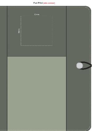 Melrose Notebook Branding Template 1 scaled jpg JPEG Image 1810 × 2560 pixels — Scaled.. 1