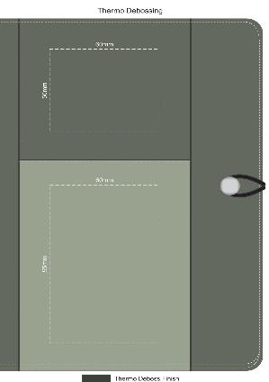 Melrose Notebook Branding Template 1 scaled jpg JPEG Image 1810 × 2560 pixels — Scaled.. 2
