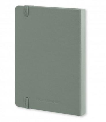 Moleskine Classic Hard Cover Notebook Pocket branding template 2 1