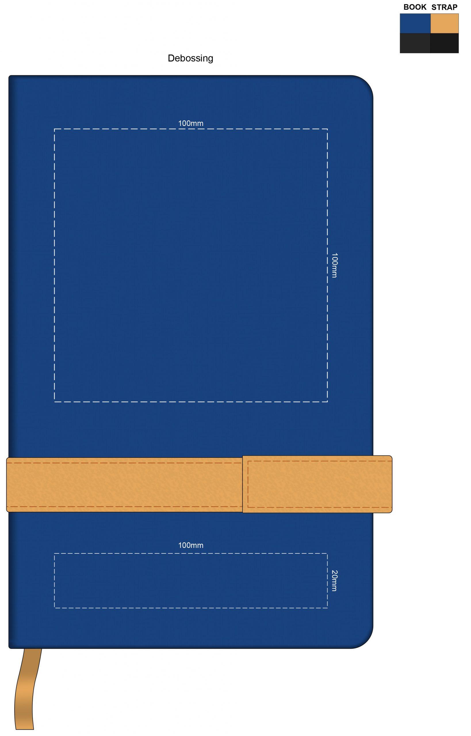 Nirvana Notebook Branding Template 2 scaled