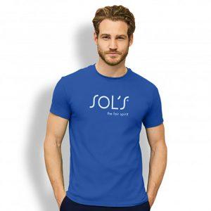 SOLS Imperial Adult T Shirt main