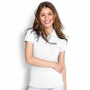 SOLS Prime Womens Polo Shirt main