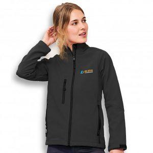 SOLS Roxy Womens Softshell Jacket main