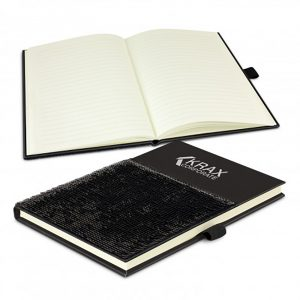 Sequin Notebook Main