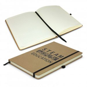 Sienna Notebook Main