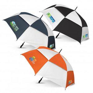 Trident Sports Umbrella Checkmate main