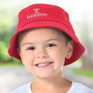 Bondi Bucket Hat feature