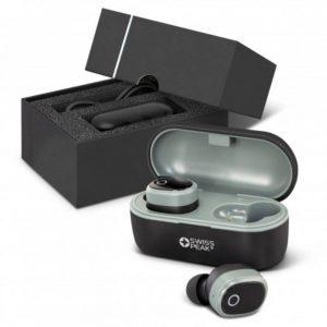 Swiss Peak TWS Earbuds1