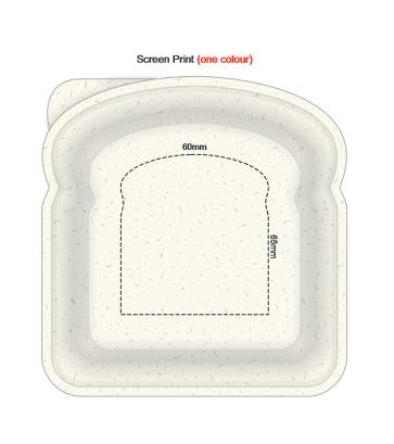 Choice Sandwhich Box branding template 1