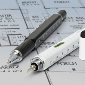 Concord Multi Function Pen feature