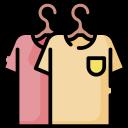 clothes hanger 128